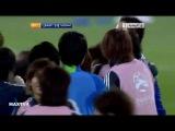 Австралия 0:1 Япония
